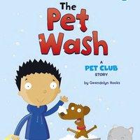 The Pet Wash - Gwendolyn Hooks