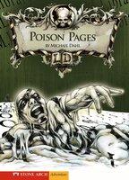 Poison Pages - Michael Dahl