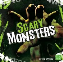 Scary Monsters - Jim Whiting