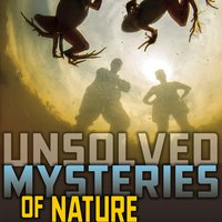 Unsolved Mysteries of Nature - Heather Montgomery
