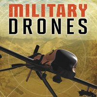Military Drones - Matt Chandler