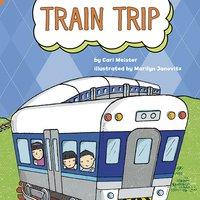 Train Trip - Cari Meister