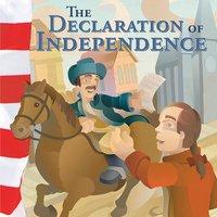 The Declaration of Independence - Lori Mortensen