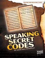 Speaking Secret Codes - Sheri Bell-Rehwoldt