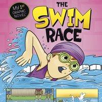 The Swim Race - Anita Yasuda