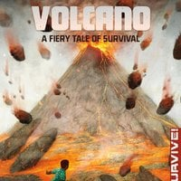 Volcano: A Fiery Tale of Survival - Thomas Kingsley Troupe