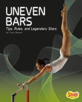 Uneven Bars - Tracy Maurer