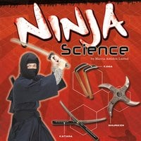 Ninja Science - Marcia Lusted