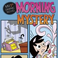 Morning Mystery - Christianne Jones