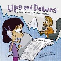 Ups and Downs - Nancy Loewen