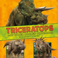 Triceratops and Other Horned Dinosaurs - Kathryn Clay