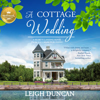 A Cottage Wedding - Leigh Duncan