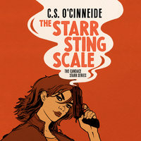 The Starr Sting Scale - C.S. O'Cinneide