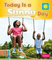 Today is a Sunny Day - Martha Rustad