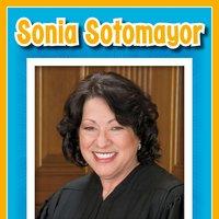 Sonia Sotomayor - Christine Juarez, Erika Shores