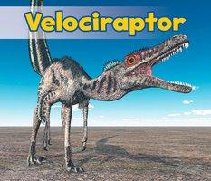 Velociraptor - Daniel Nunn