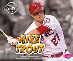 Mike Trout - Tracy Maurer