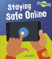 Staying Safe Online - Ben Hubbard