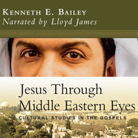 Jesus Through Middle Eastern Eyes: Cultural Studies in the Gospels - Kenneth E. Bailey