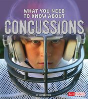 What You Need to Know about Concussions - Kristine Asselin