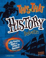 This or That History Debate - Michael O'Hearn