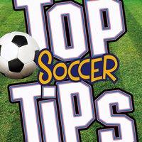 Top Soccer Tips - Danielle S. Hammelef