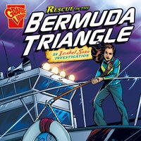 Rescue in the Bermuda Triangle - Marc Tyler Nobleman