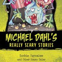 Zombie Cupcakes - Michael Dahl