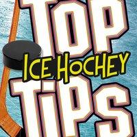 Top Ice Hockey Tips - Heather Schwartz