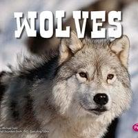 Wolves - Michael Dahl