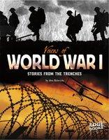 Voices of World War I - Ann Heinrichs