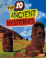 Top 10 Ancient Mysteries - Lori Polydoros