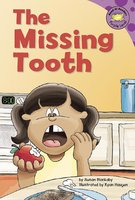 The Missing Tooth - Susan Blackaby