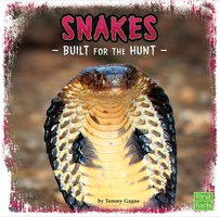 Snakes - Tammy Gagne