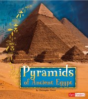 Pyramids of Ancient Egypt - Christopher Forest
