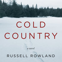 Cold Country - Russell Rowland