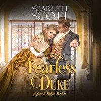 Fearless Duke - Scarlett Scott