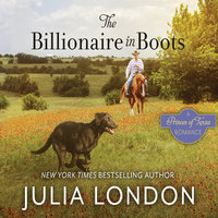 The Billionaire in Boots - Julia London