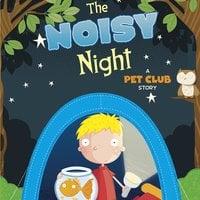 The Noisy Night - Gwendolyn Hooks