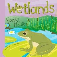 Wetlands - Laura Purdie Salas