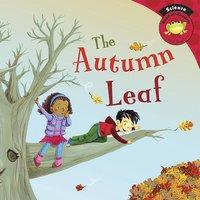The Autumn Leaf - Carl Emerson