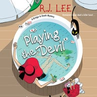 Playing the Devil - R.J. Lee