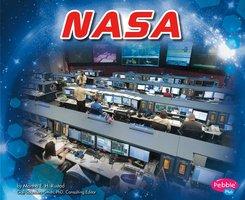 NASA - Martha Rustad