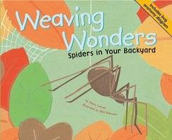 Weaving Wonders - Nancy Loewen