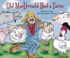Old MacDonald Had a Farm - Capstone Press