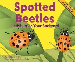 Spotted Beetles - Nancy Loewen