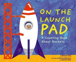 On the Launch Pad - Michael Dahl