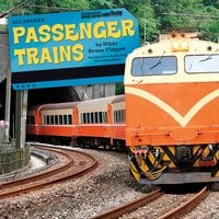 Passenger Trains - Nikki Clapper