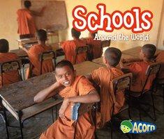 Schools Around the World - Clare Lewis