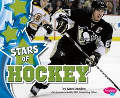 Stars of Hockey - Matt Doeden